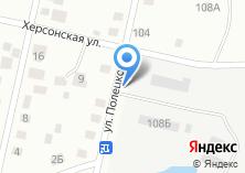 Компания «Kruger Garage» на карте