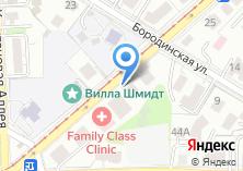 Компания «АвтоШтучки» на карте
