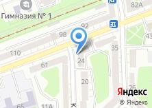 Компания «Лидер-клуб милых дам» на карте