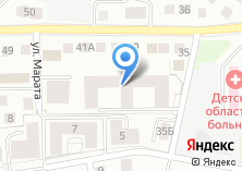 Компания «Магазин сувенирной продукциии» на карте