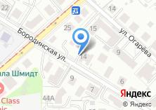 Компания «ЖЭУ №18» на карте