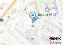 Компания «Электрооборудование-Калининград НЕОТЕХ» на карте