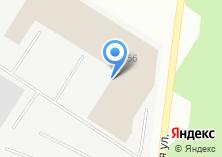 Компания «Лудинг-Калининград» на карте