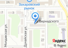 Компания «Пункт почтовой связи №1» на карте