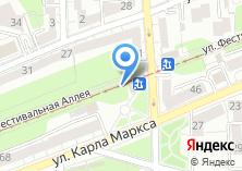 Компания «Гоголь-моголь» на карте