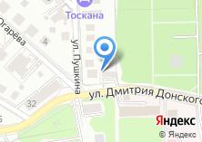 Компания «ИНТЕЛЛЕКТ 4 ДЖИ КАЛИНИНГРАД» на карте