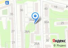 Компания «Союз женщин Калининградской области» на карте