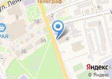 Компания «Отдел вневедомственной охраны при ОВД по Зеленоградскому району» на карте
