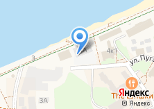 Компания «Gubernija» на карте