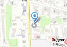 Компания «Компания автопроката» на карте