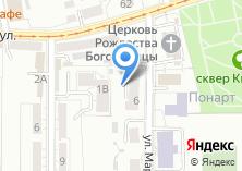 Компания «Межрайонный отдел ЗАГС №3» на карте
