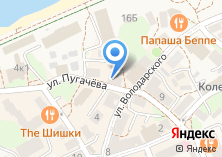 Компания «Лавка Бахуса» на карте