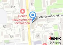 Компания «LevkovichDesign» на карте