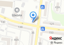 Компания «Магазин морепродуктов на Коммунистической» на карте