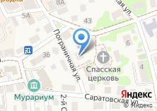 Компания «Домик Ангелов» на карте