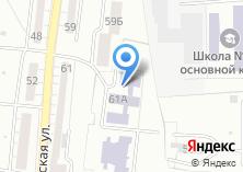 Компания «Детский сад №114» на карте