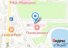 Компания «МРТ-Эксперт Калининград» на карте
