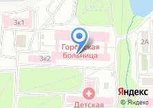 Компания «Врачебная палата Калининградской области» на карте