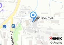 Компания «Котел39» на карте