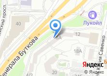 Компания «КОПИКОМП» на карте