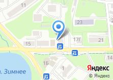 Компания «Zakazmarket39.ru» на карте