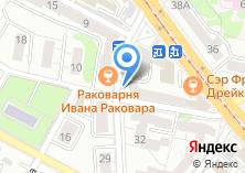 Компания «Намерение» на карте