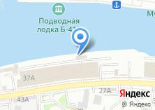 Компания «ТОМАТТ АВТО» на карте