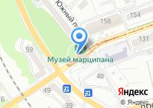 Компания «Росстандарт» на карте