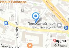 Компания «Медицинская компания Сорокина» на карте