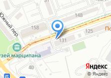 Компания «Vivoz39» на карте