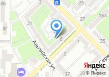 Компания «Юран-Торг» на карте
