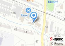 Компания «Юрист =пантюхоандрей сергевич=» на карте