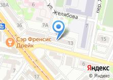 Компания «Дело техники» на карте