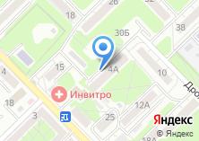 Компания «Волна-3» на карте