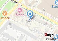 Компания «ТУРИСТИЧЕСКОЕ АГЕНСТВО ДРАЙВ-ТРЕВЕЛ» на карте