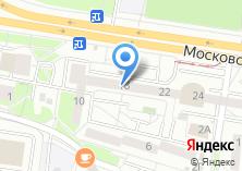 Компания «Мастерская по срочному ремонту обуви» на карте