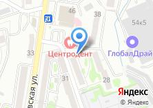 Компания «Мастерская по ремонту обуви на Калужской» на карте