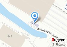 Компания «Maxika.ru» на карте