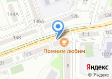 Компания «Италмаркет» на карте