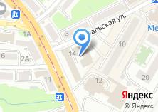 Компания «Адвокатский кабинет Загартдиновой О.Е» на карте
