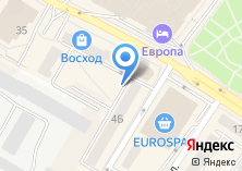 Компания «Mimari Shop» на карте