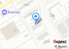 Компания «Калининград-ГорТранс» на карте