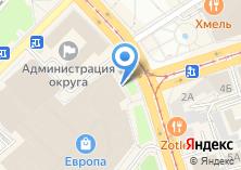 Компания «Открывашка» на карте