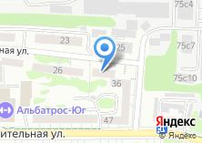 Компания «ГАРДЕРОБS» на карте