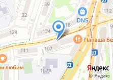 Компания «БалтСипСтрой» на карте