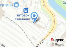 Компания «Блинца-ца» на карте