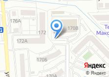 Компания «Строящийся жилой дом по ул. Горького» на карте