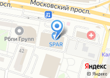 Компания «Ас-Дом» на карте