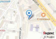 Компания «ITServiceКалининград» на карте