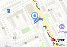 Компания «А-Стиль+» на карте